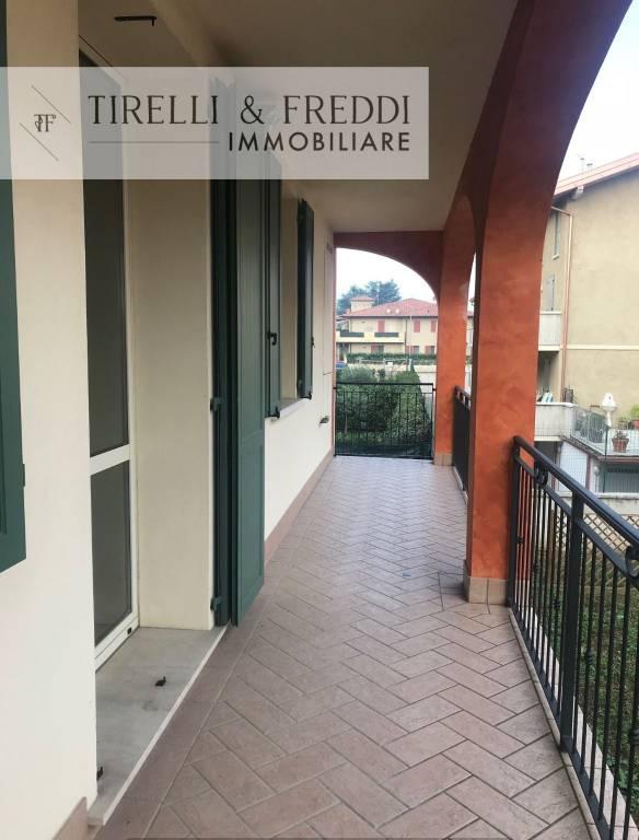Appartamento in vendita a Rodengo-Saiano, 3 locali, prezzo € 155.000 | CambioCasa.it