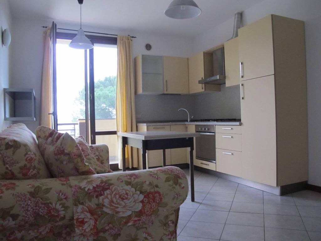 Appartamento in Affitto a Pistoia Semicentro:  2 locali, 65 mq  - Foto 1
