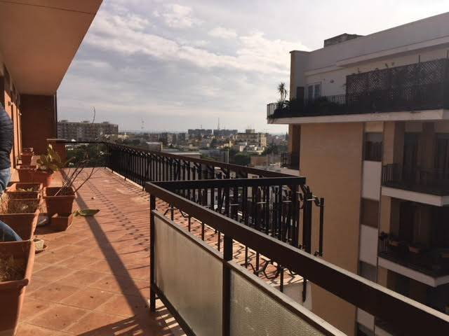 Attico / Mansarda in ottime condizioni in affitto Rif. 8444518