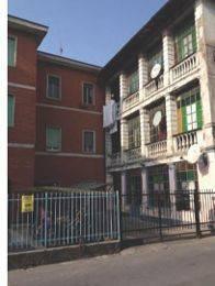 APPARTAMENTO Caravaggio(BG) via Circonvallazione Specchio 13