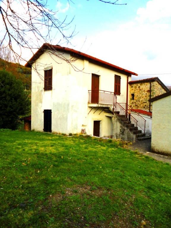 Semi-indipendente in un borgo medioevale residenziale