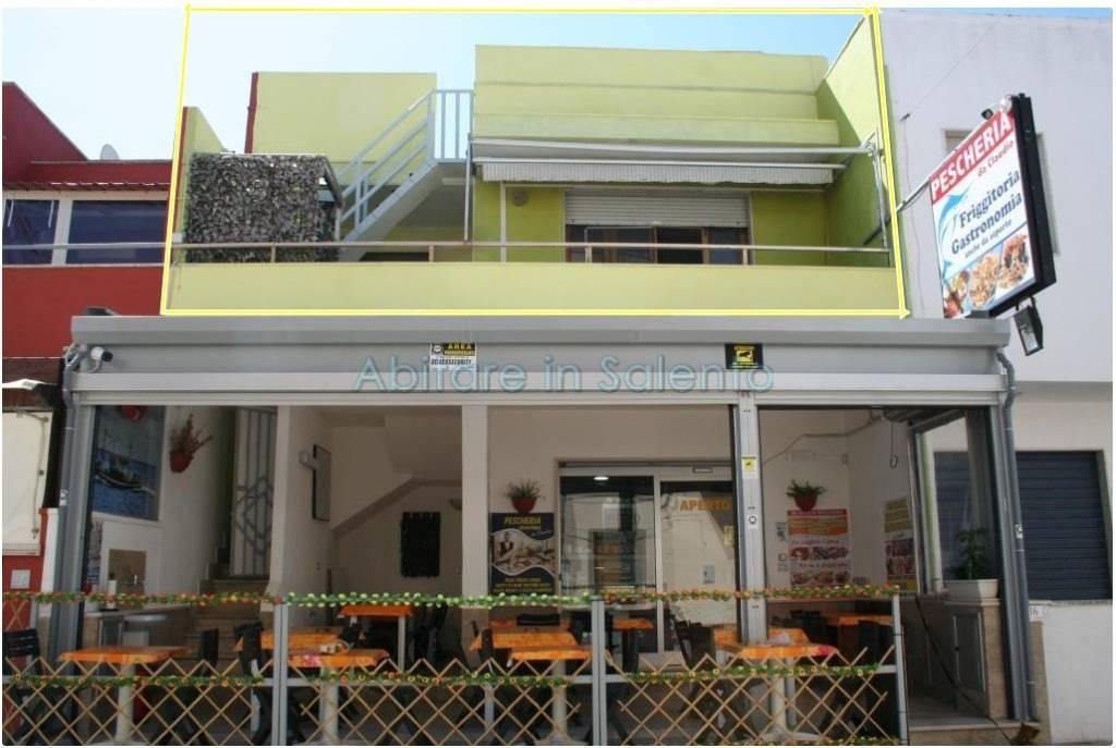 Appartamento in vendita a Ugento, 6 locali, prezzo € 225.000 | CambioCasa.it
