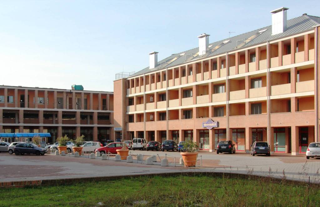 H28_Trilocale nuovo in centro a Viadana 92.000€