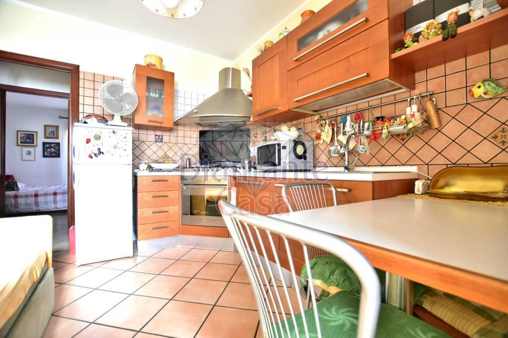 Appartamento in Vendita a San Pietro Clarenza Centro:  2 locali, 67 mq  - Foto 1