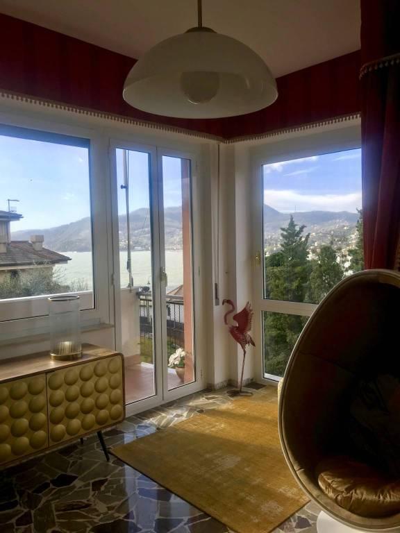 Appartamento in ottime condizioni arredato in affitto Rif. 8453505