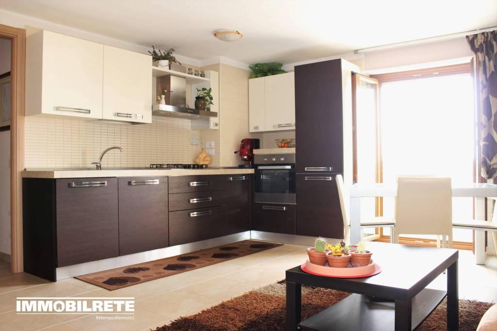 Attico / Mansarda in ottime condizioni in vendita Rif. 8466848