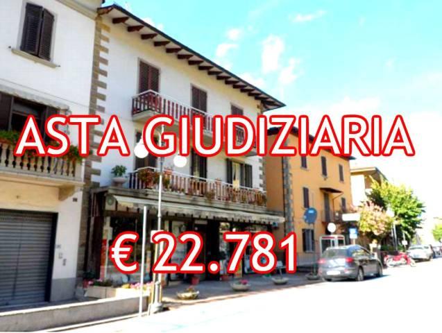 Foto 1 di Quadrilocale Via Gioacchino Pepoli 25, Castiglione Dei Pepoli
