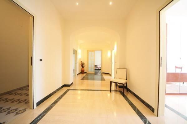 Appartamento in ottime condizioni in affitto Rif. 8465694