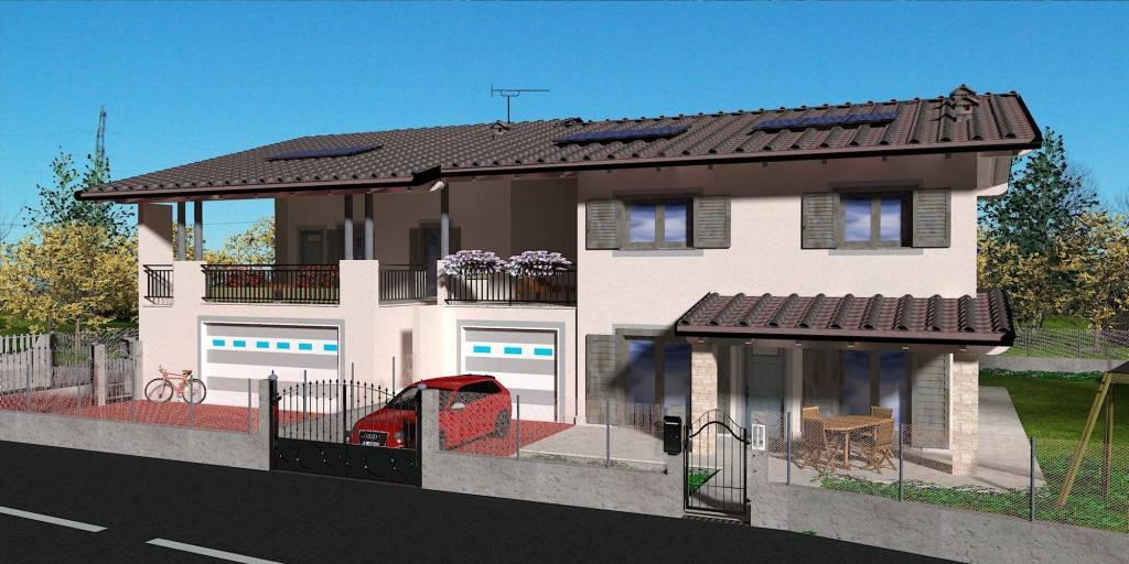 Appartamento in vendita Rif. 7945282