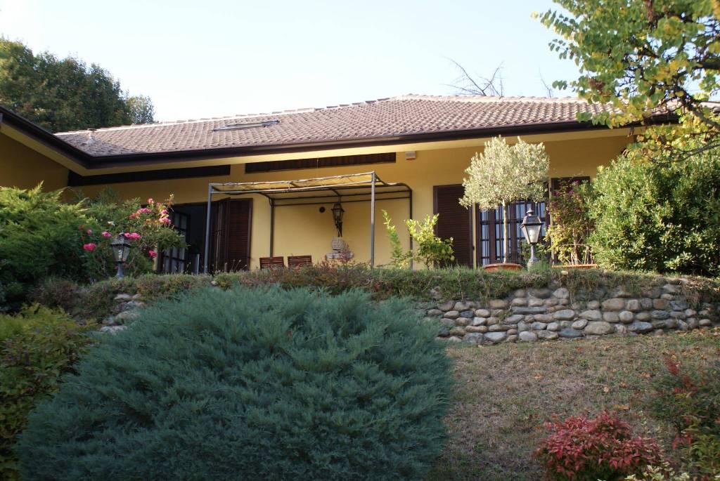 Villa in vendita indirizzo su richiesta Moncalieri