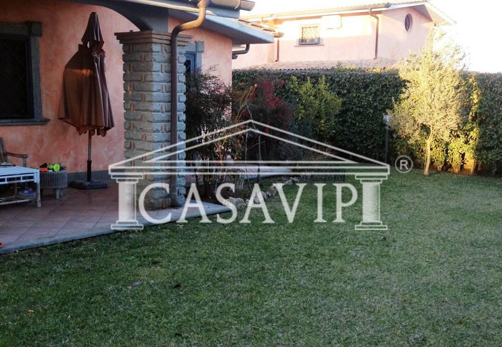Villa in vendita a Fiano Romano, 4 locali, prezzo € 295.000 | CambioCasa.it