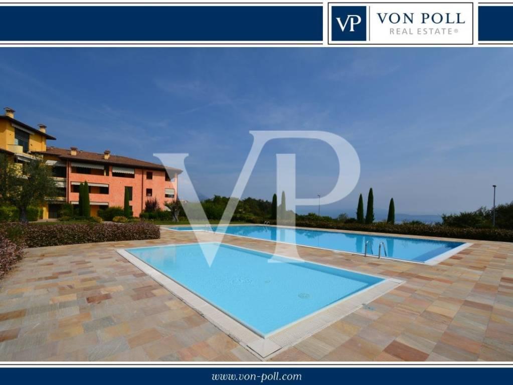 Appartamento in vendita a Puegnago sul Garda, 2 locali, prezzo € 200.000 | PortaleAgenzieImmobiliari.it