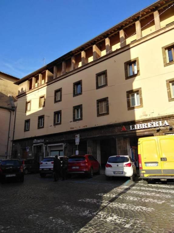 Appartamento nel centro storico di Frascati