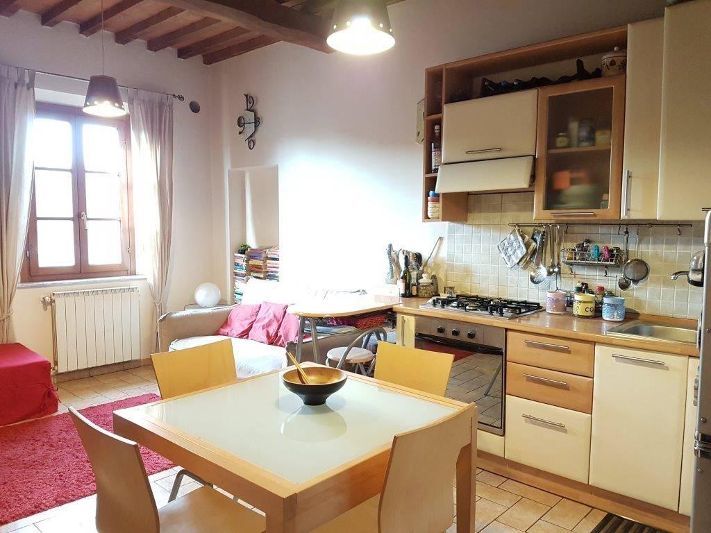 Appartamento in ottime condizioni in vendita Rif. 8464713