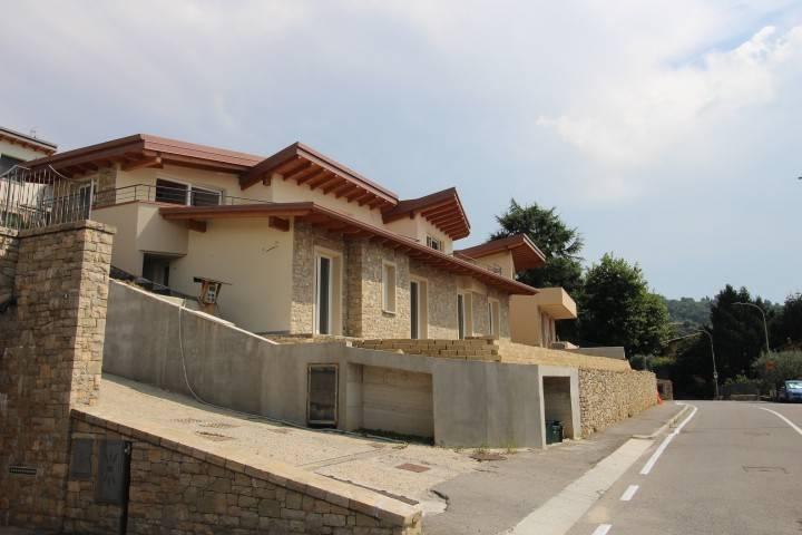 Appartamento in vendita via Deteslavo Lupi Ponteranica