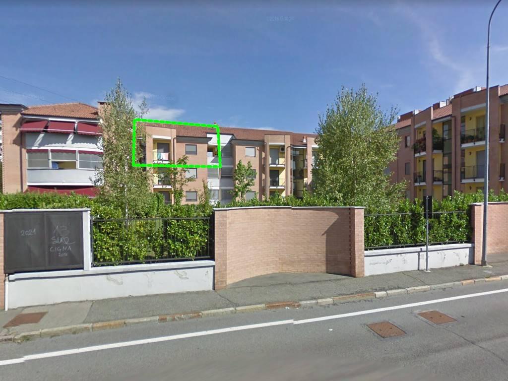 Appartamento in ottime condizioni in vendita Rif. 8491737
