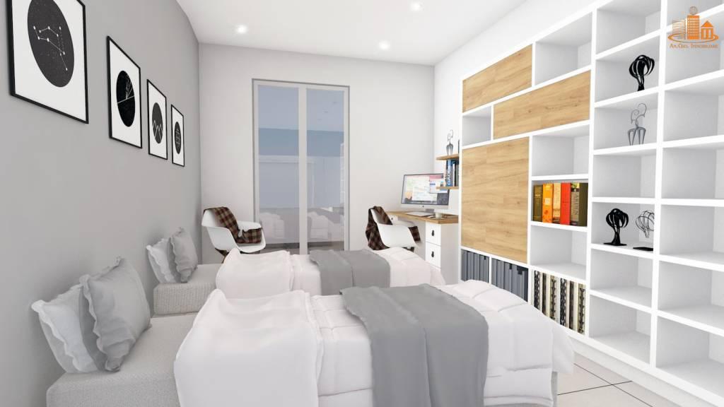 Appartamento in vendita Rif. 8465615