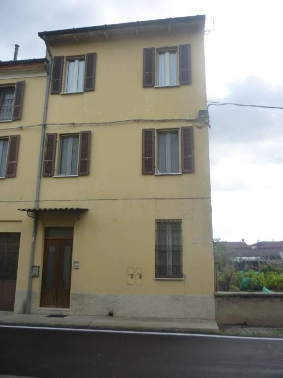 Villa in vendita a Bonemerse, 3 locali, prezzo € 224.000 | CambioCasa.it