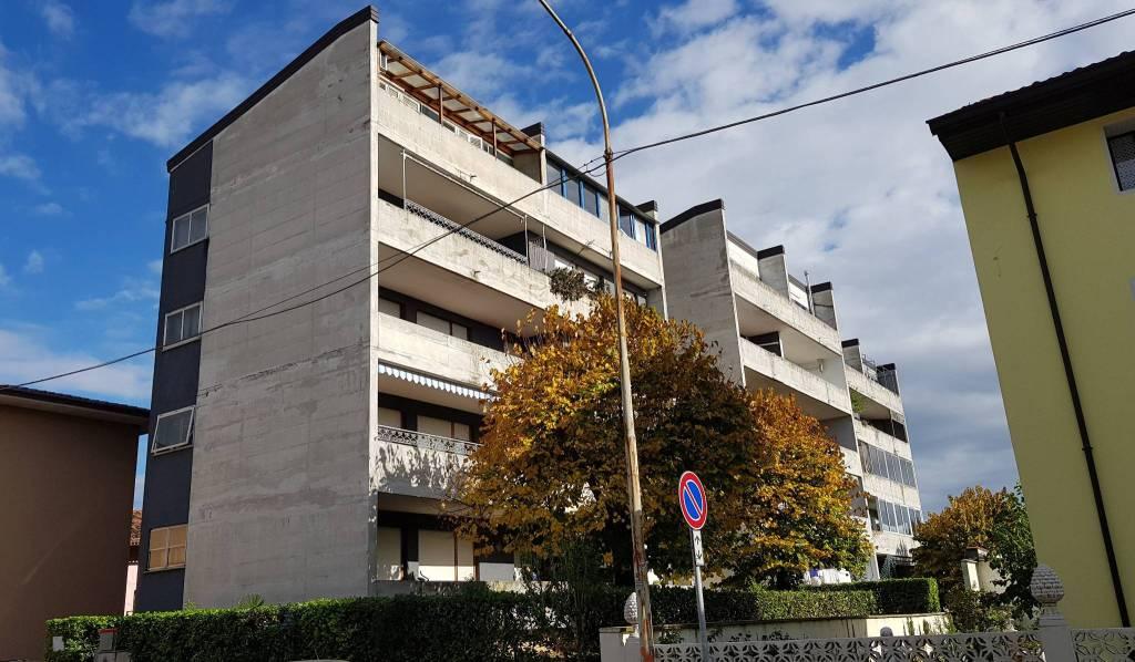 Appartamento in via Valvasone Casarsa
