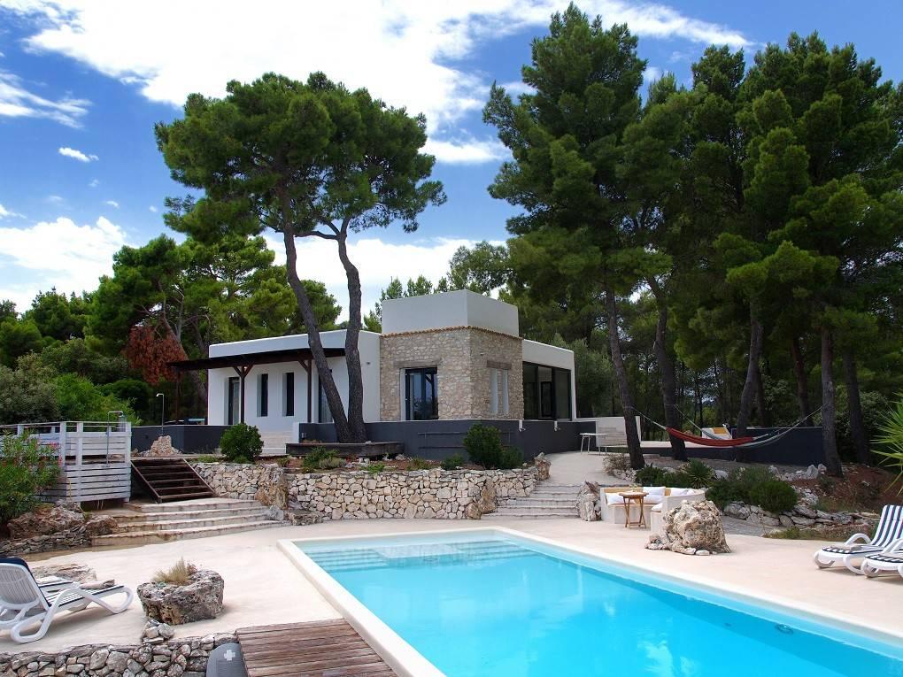Villa in ottime condizioni in vendita Rif. 9261379