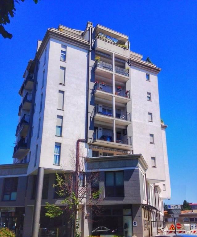 Ufficio / Studio in affitto a Gallarate, 1 locali, prezzo € 500   PortaleAgenzieImmobiliari.it