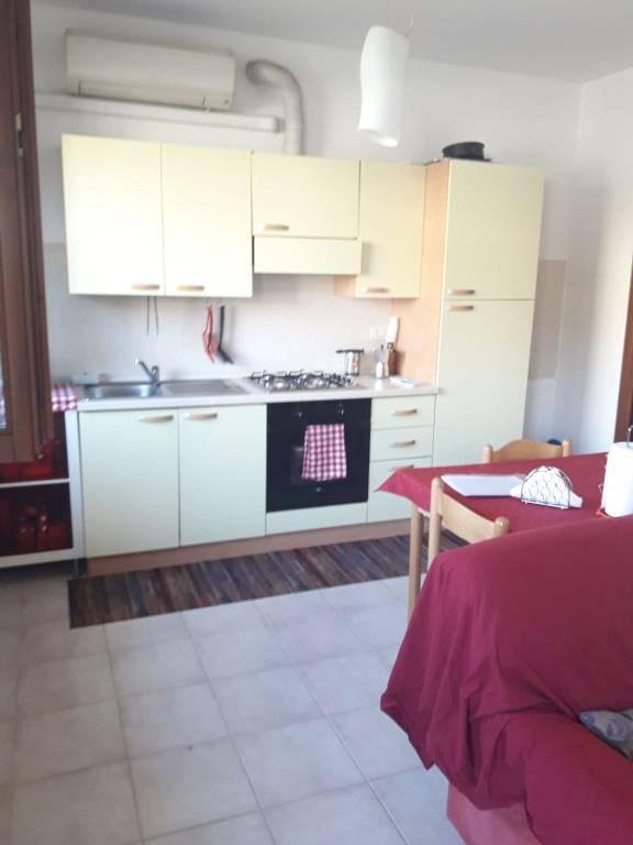 Appartamento in affitto a Capergnanica, 2 locali, prezzo € 410   PortaleAgenzieImmobiliari.it