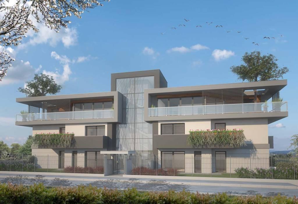 Appartamento arredato in vendita Rif. 8464058