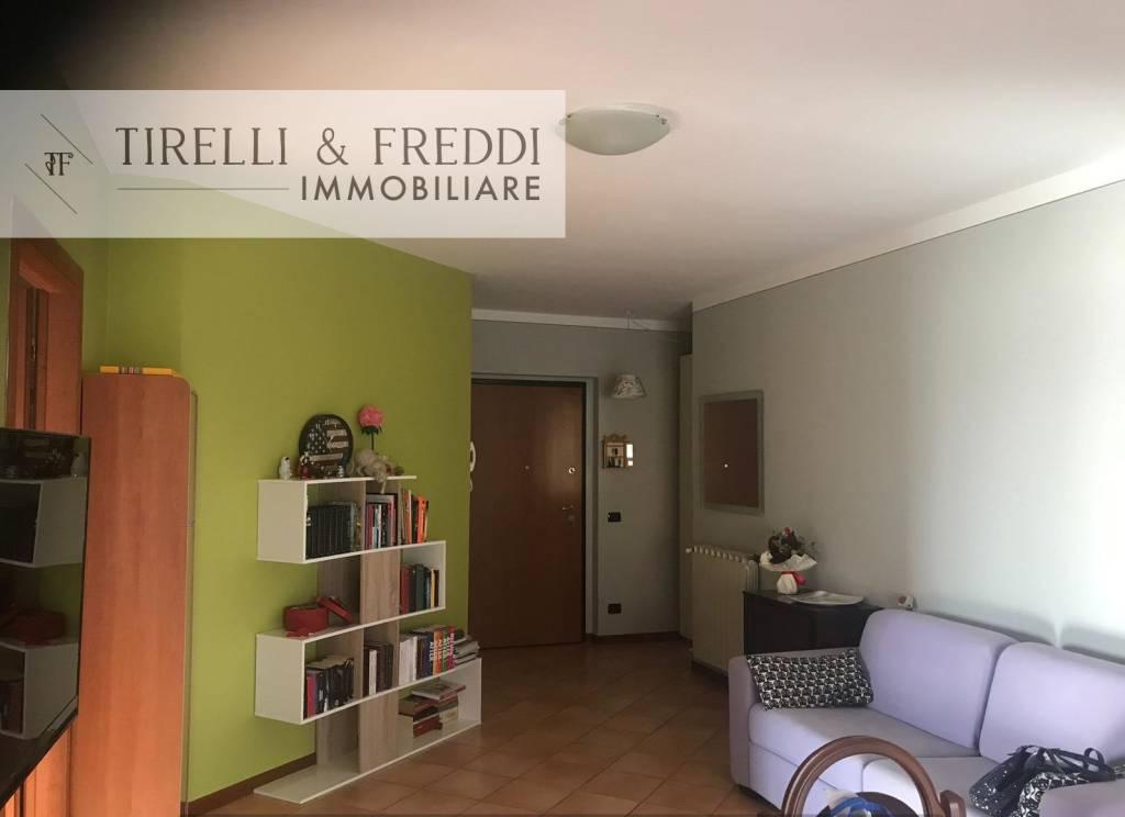 Appartamento in vendita a Rodengo-Saiano, 2 locali, prezzo € 109.000 | CambioCasa.it