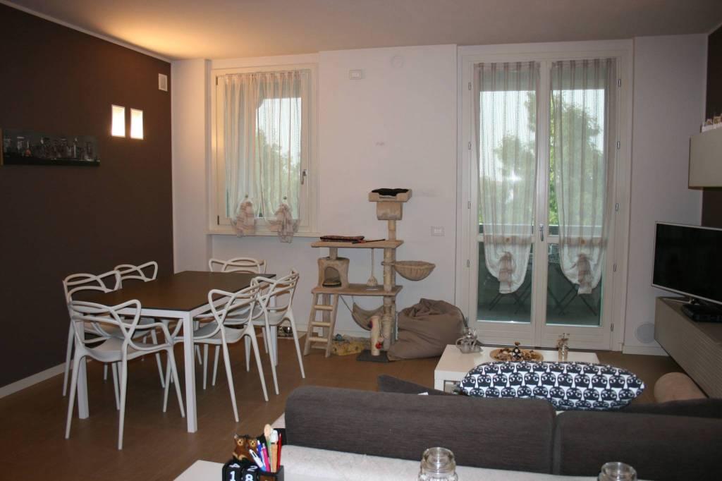 Appartamento in Vendita a Carpaneto Piacentino: 2 locali, 96 mq