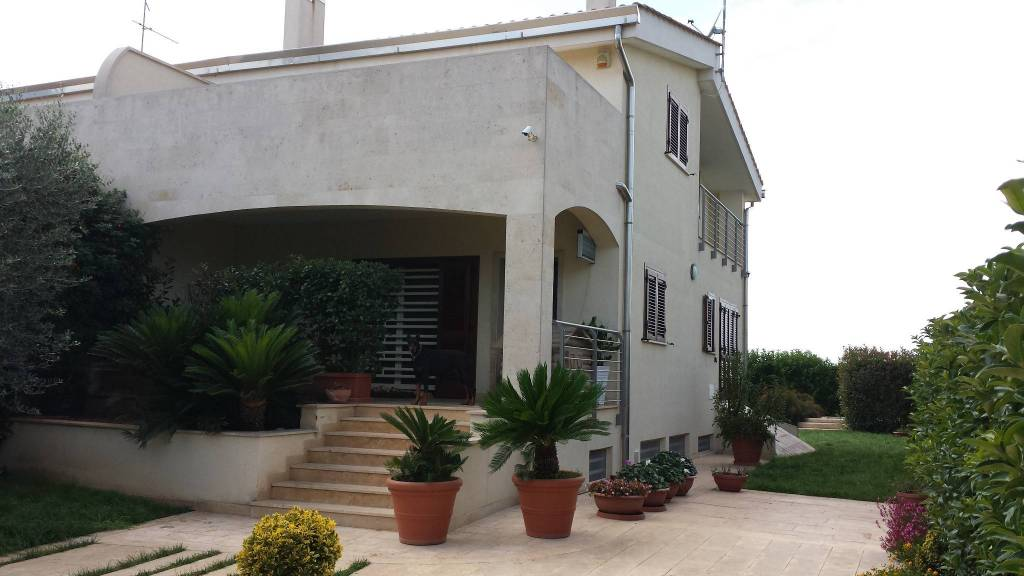 Villa in vendita Rif. 8441845