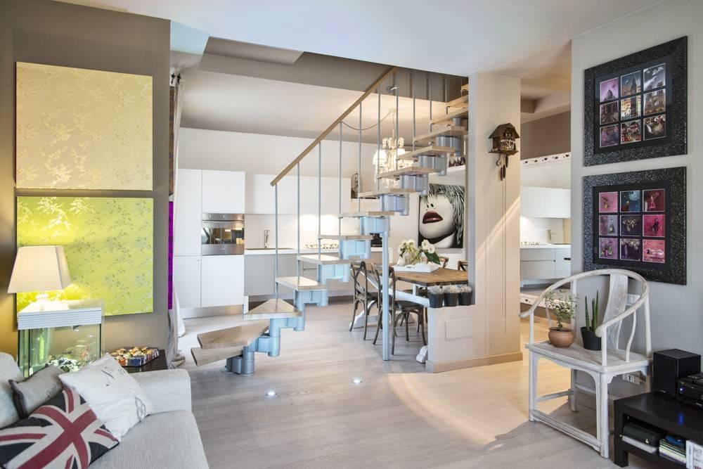 Appartamento in ottime condizioni in vendita Rif. 8468302