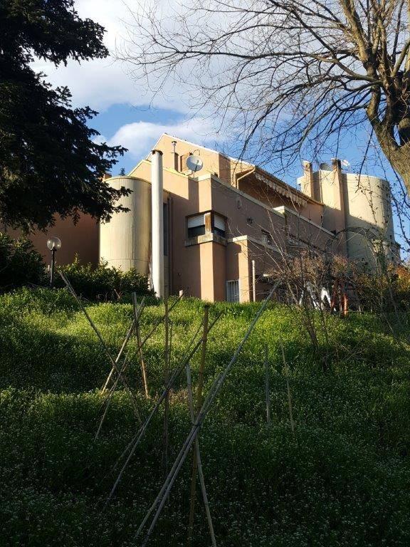 Foto 1 di Villetta a schiera frazione Lama Di Reno, Marzabotto