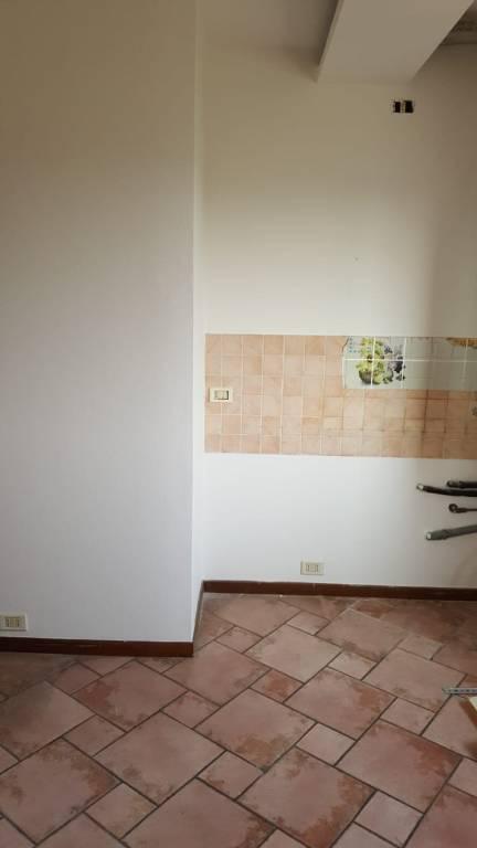 Attico / Mansarda in vendita Rif. 8482937