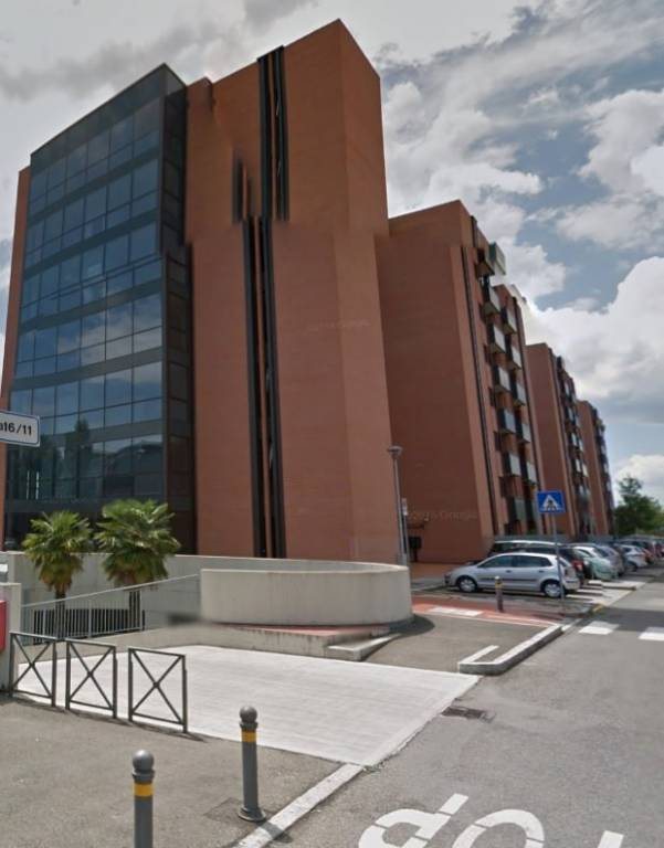 Foto 1 di Bilocale via del Tuscolano 10D, Bologna (zona Corticella)