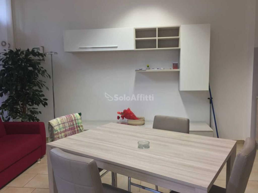 Appartamento in ottime condizioni arredato in affitto Rif. 8492091