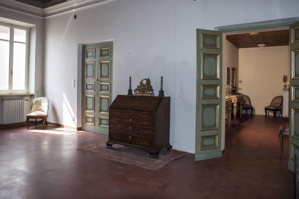 Appartamento in Vendita a Perugia Centro: 5 locali, 600 mq