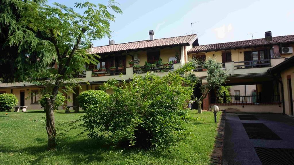 Appartamento in vendita a Ghedi, 3 locali, prezzo € 49.000   PortaleAgenzieImmobiliari.it