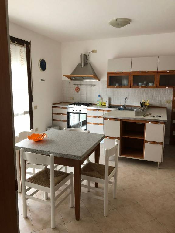 Appartamento in buone condizioni arredato in affitto Rif. 8479819