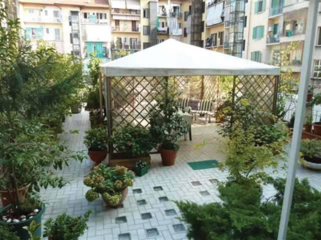 Appartamento in vendita a Torino, 4 locali, zona Zona: 9 . San Donato, Cit Turin, Campidoglio, , prezzo € 135.000 | CambioCasa.it