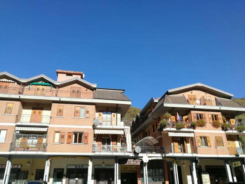Immagine immobiliare BILOCALE ZONA CUNEO Proponiamo in vendita a Monterosso Grana in via Fedreri Mistral n°30, ad una terzo piano con ascensore, immobile composto da ingresso su disimpegno, cucina con angolo cottura, camera da letto e bagno. L'immobile si...