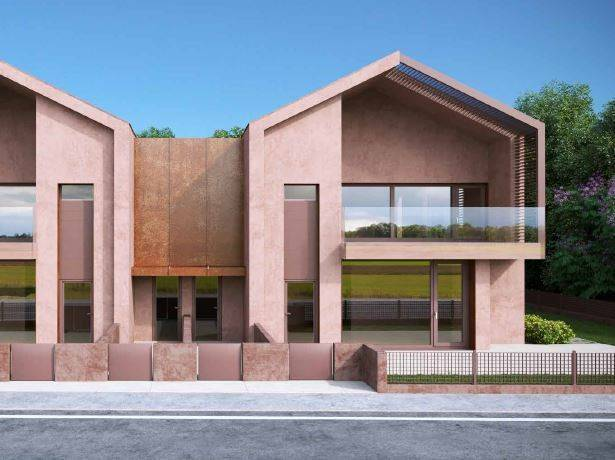 Nuovo appartamento 3 camere con terrazza abitabile.
