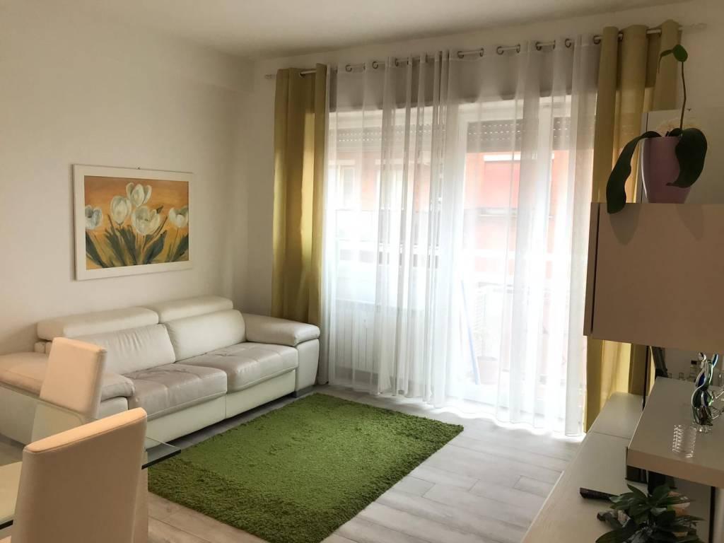 Appartamento in vendita Zona Trieste - Somalia - Salario - via Luigi Mancinelli 100 Roma
