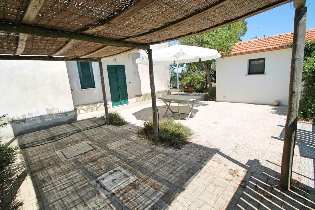Appartamento in ottime condizioni arredato in affitto Rif. 8477315
