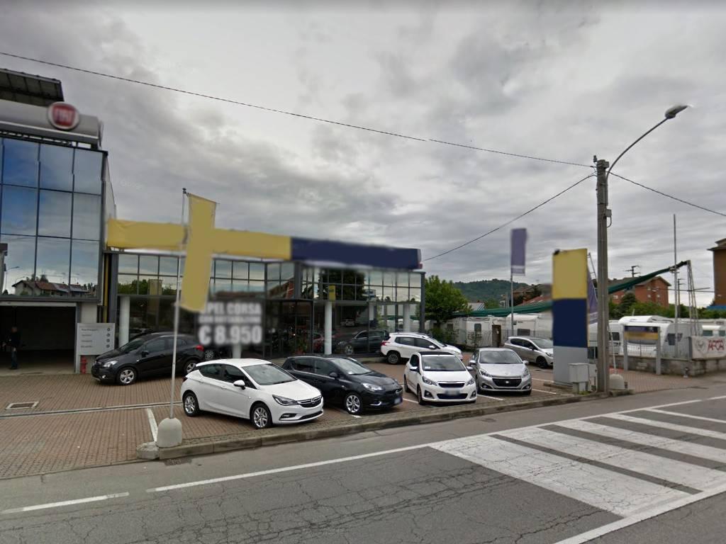 Negozio / Locale in Vendita a Chivasso
