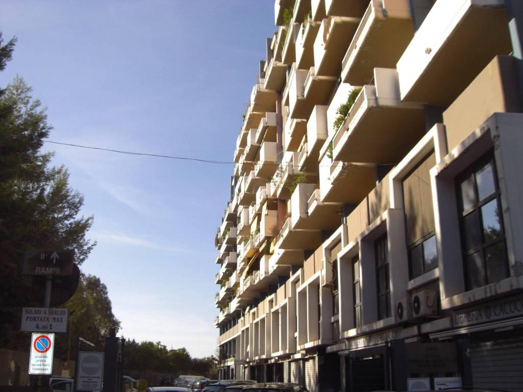 Appartamento in ottime condizioni arredato in affitto Rif. 8479755