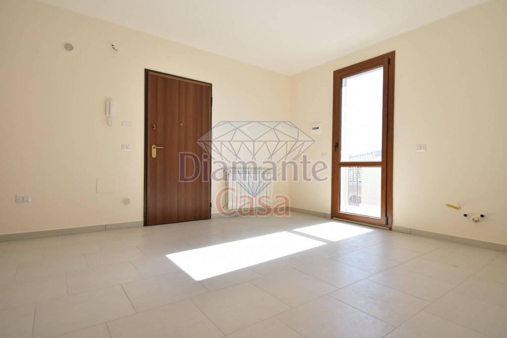 Appartamento in Vendita a Pedara Centro: 2 locali, 60 mq