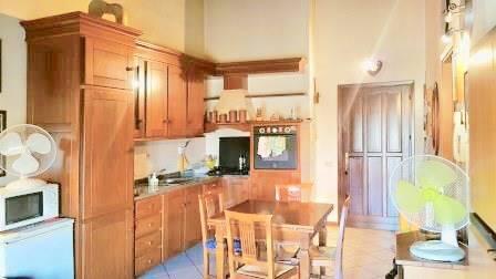 Appartamento in buone condizioni in vendita Rif. 7619850