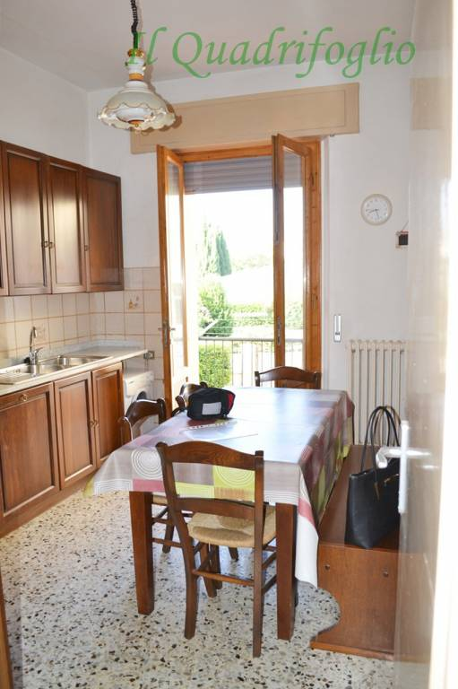 Appartamento in buone condizioni arredato in affitto Rif. 8479757