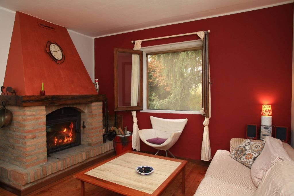 Villa in Vendita a Lugagnano Val D'Arda:  4 locali, 168 mq  - Foto 1