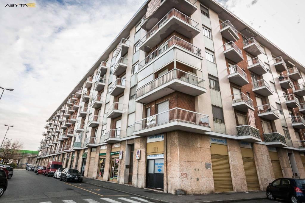 Appartamento in vendita via Torino 99 Settimo Torinese